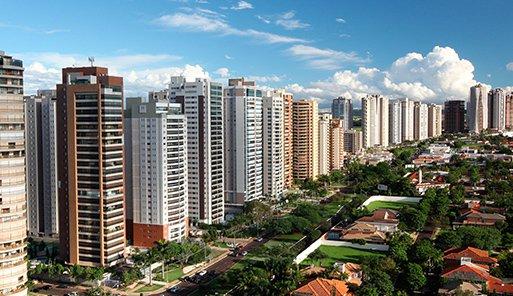24ae079b1 Hugo Engenharia celebra a conclusão de seu primeiro empreendimento em  Ribeirão Preto